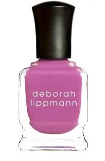 Лак для ногтей Good Vibration Deborah Lippmann
