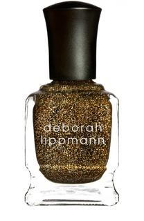 Лак для ногтей Cant Be Tamed Deborah Lippmann