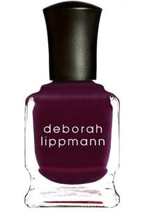 Лак для ногтей Miss Independent Deborah Lippmann