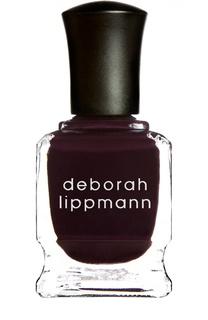 Лак для ногтей Dark Side Of The Moon Deborah Lippmann