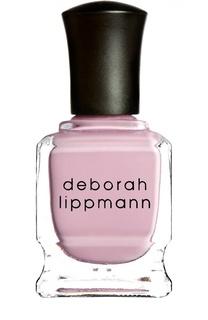 Лак для ногтей Shape Of My Heart Deborah Lippmann