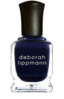 Лак для ногтей Rolling In The Deep Deborah Lippmann