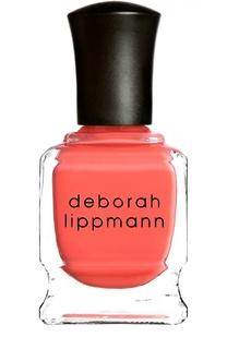 Лак для ногтей Girls Just Want to Have Fun Deborah Lippmann
