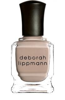 Лак для ногтей Fashion Deborah Lippmann