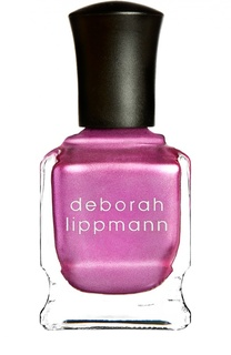 Лак для ногтей 12th Street Rag Deborah Lippmann