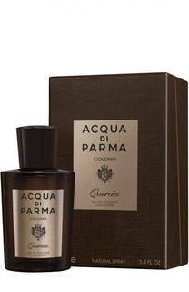 Одеколон Colonia Quercia Acqua di Parma