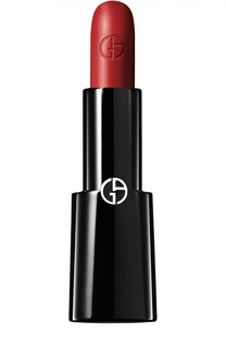 Губная помада Rouge dArmani, оттенок 301 Giorgio Armani