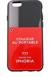 Чехол для iPhone 6 с декоративной отделкой Iphoria