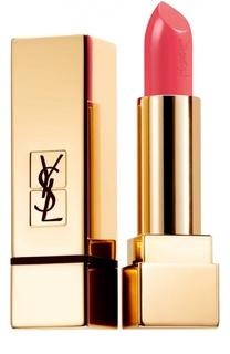 Помада для губ Rouge Pur Couture, оттенок 52 YSL