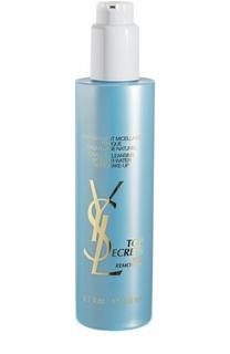 Мицеллярная вода Top Secrets YSL