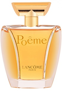 Парфюмерная вода Poême Lancome