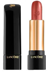 Увлажняющая губная помада LAbsolu Rouge, 205 Rose Peau Nue Lancome