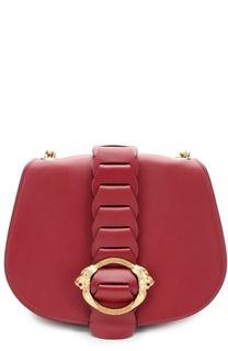 Кожаные сумки Roberto Cavalli
