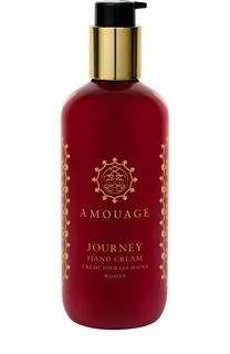 Крем для рук Journey Amouage