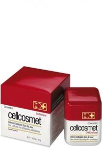 Концентрированный дневной крем Cellcosmet&Cellmen Cellcosmet&;Cellmen