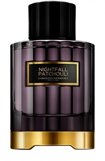 Парфюмерная вода Nightfall Patchouli Carolina Herrera