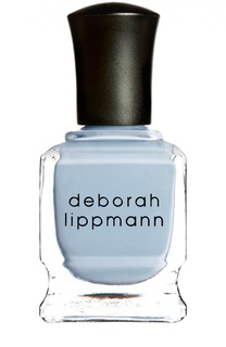 Лак для ногтей Blue Orchid Deborah Lippmann