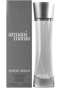 Туалетная вода Armani Mania Giorgio Armani