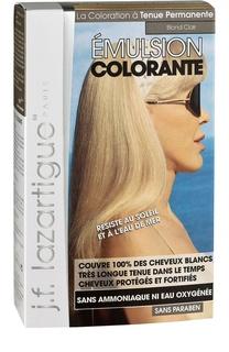 Красящая эмульсия, оттенок Blond Clair J.F. Lazartigue