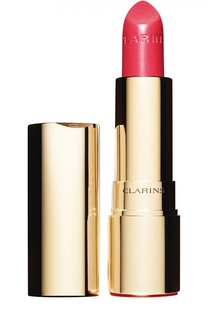 Помада-блеск Joli Rouge Brillant, оттенок 26 Clarins