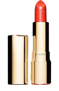 Помада-блеск Joli Rouge Brillant, оттенок 20 Clarins