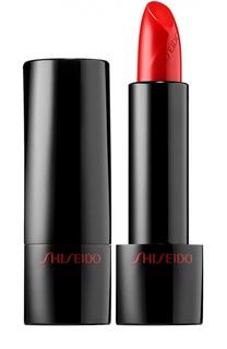 Губная помада Rouge Rouge, оттенок RD501 Shiseido