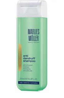 Шампунь против перхоти Marlies Moller
