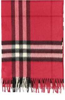 Женские шарфы Burberry – купить шарф в интернет-магазине   Snik.co b7aae5601c5