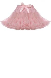 Пышная юбка с бантом Angel's Face