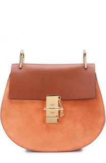 40c03961319b Кожаные сумки Chloé – купить кожаную сумку в интернет-магазине в Москве