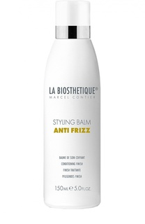 Бальзам для укладки волос Anti Frizz La Biosthetique