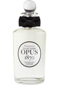 Туалетная вода Opus 1870 Penhaligons Penhaligons