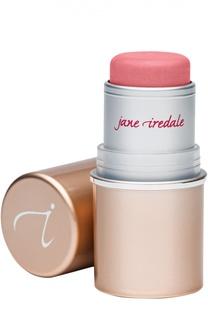 Румяна кремовые, оттенок Теплый розовый jane iredale