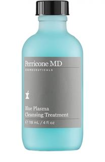 Увлажняющее средство для снятия макияжа с лица и глаз Perricone MD