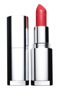 Помада-блеск Joli Rouge Brillant, оттенок 22 Clarins