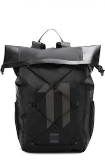 Текстильный рюкзак с логотипом бренда 11 by Boris Bidjan Saberi
