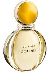 Парфюмерная вода Goldea BVLGARI