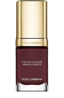Лак для ногтей 340 Dahlia Dolce & Gabbana