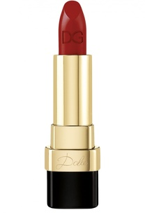 Матовая губная помада 644 Dolce Blood Dolce & Gabbana