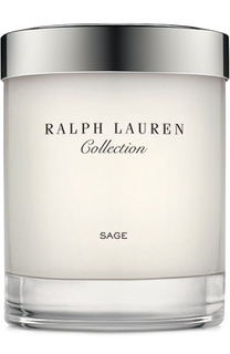 Свеча Sage Ralph Lauren