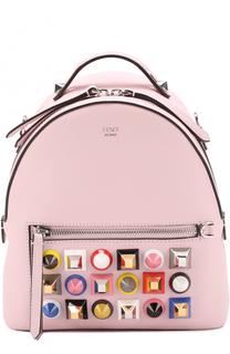 Сумка Backpack с заклепками Rainbow Fendi