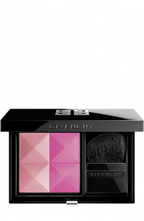 Румяна Le Prisme Blush, оттенок 02 Givenchy