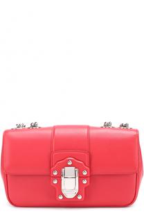 Сумка Lucia small на цепочке Dolce & Gabbana