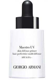 База под макияж Maestro UV Giorgio Armani