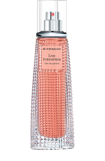 Парфюмерная вода Live Irresistible Givenchy