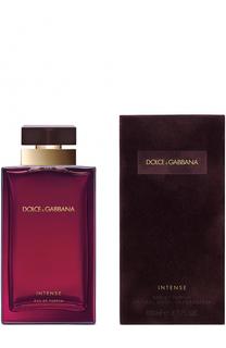 Парфюмированная вода Pour Femme Intense Dolce & Gabbana