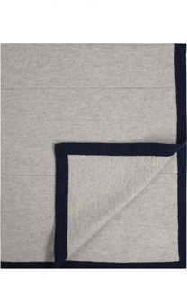 Одеяло из смеси шерсти и кашемира Baby T
