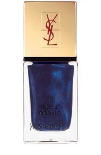 La Laque Couture Лак для ногтей №17 YSL