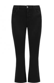 Укороченные расклешенные джинсы J Brand