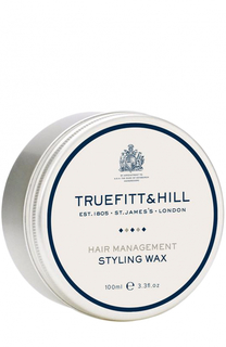 Воск для укладки волос Truefitt&Hill Truefitt&;Hill